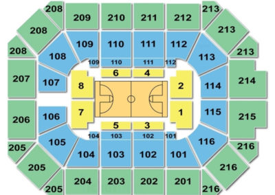 Allstate Arena Seating Chart | Seating Charts & Tickets on sprint arena seating map, us bank arena seating map, stockton arena seating map, jacksonville veterans memorial arena seating map, john paul jones arena seating map, gila river arena seating map, ralph wilson stadium seating map, staples center seating map, all state arena seat map, the forum seating map, royal farms arena seating map, chicagoland speedway seating map, mckenzie arena seating map, nrg arena seating map, santander arena seating map, thompson boling arena seating map, san diego sports arena seating map, amalie arena seating map, allen event center seating map, nmsu pan american center seating map,