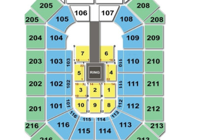 Allstate Arena Seating Chart   Seating Charts & Tickets on oracle arena map, greensboro coliseum complex, arco arena map, chicago wolves, wintrust arena, staples center, bmo harris bank center map, nassau veterans memorial coliseum, talking stick resort arena map, valley view casino center, little caesars arena, smoothie king center map, soldier field map, oracle arena, nrg stadium map, sprint arena map, quicken loans arena, wells fargo center, ford center map, sears centre arena map, joe louis arena, u.s. bank arena map, scottrade center, world arena map, td garden, jobing arena map, salinas sports complex map, germain arena map, levi's stadium, the palace of auburn hills map, gampel pavilion map, bankers life arena map, mandalay bay arena map, at&t center, xl center, united center, amalie arena map, honda center,