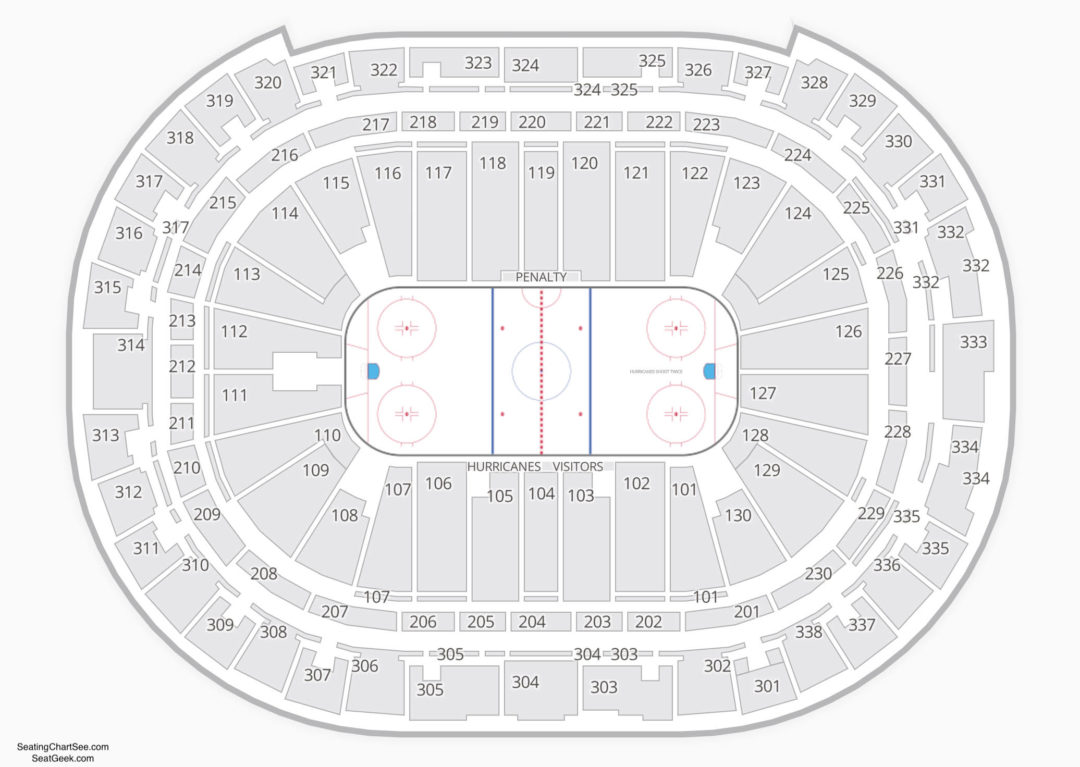 Pnc Arena Seating Chart Seating Charts Amp Tickets