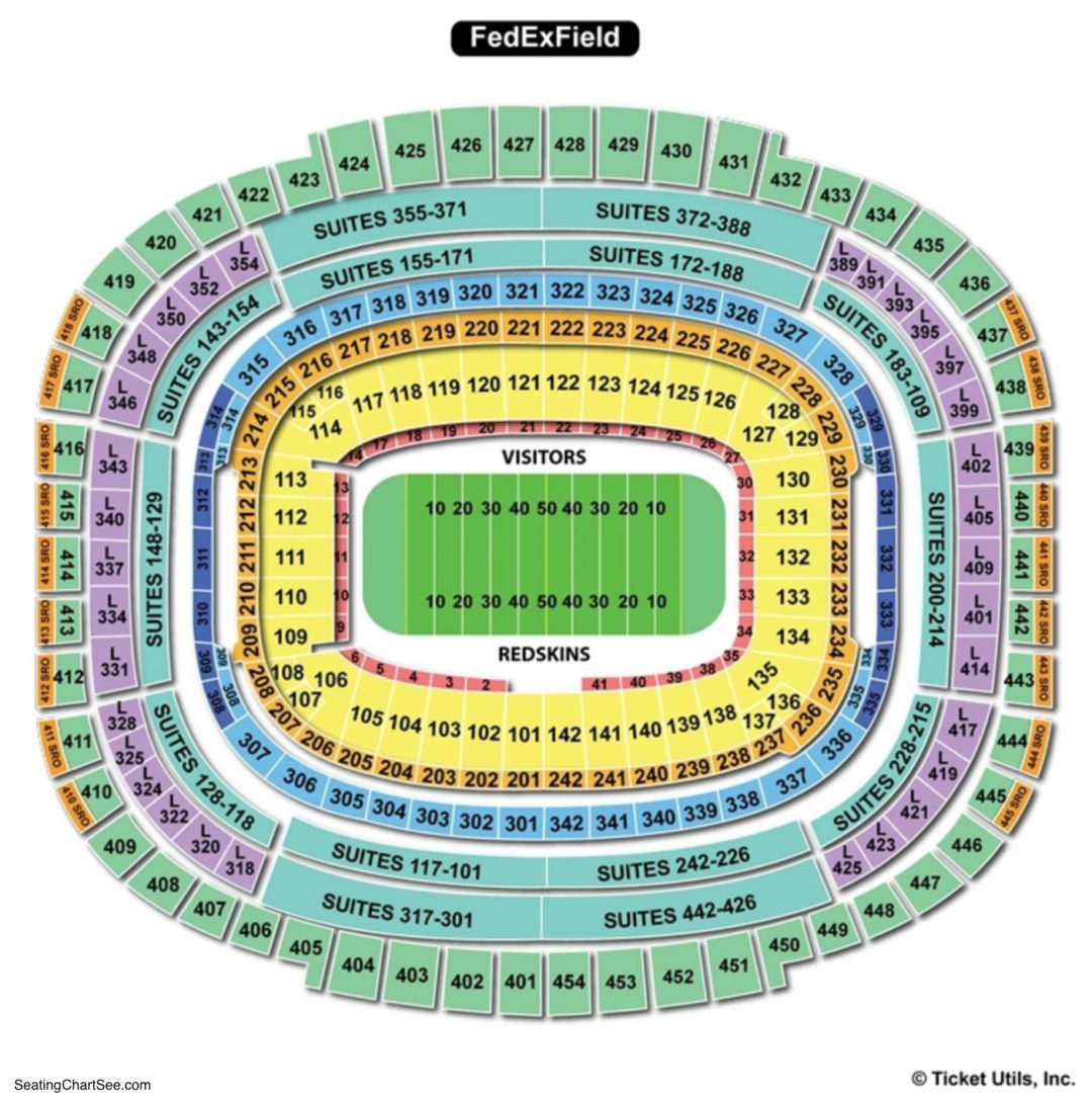 firing order of 96 toyota camry 2 2 diagram of spark plug wires installation on 96 camry 2 2 diagram of fedex field fedexfield seating chart | seating charts & tickets #4