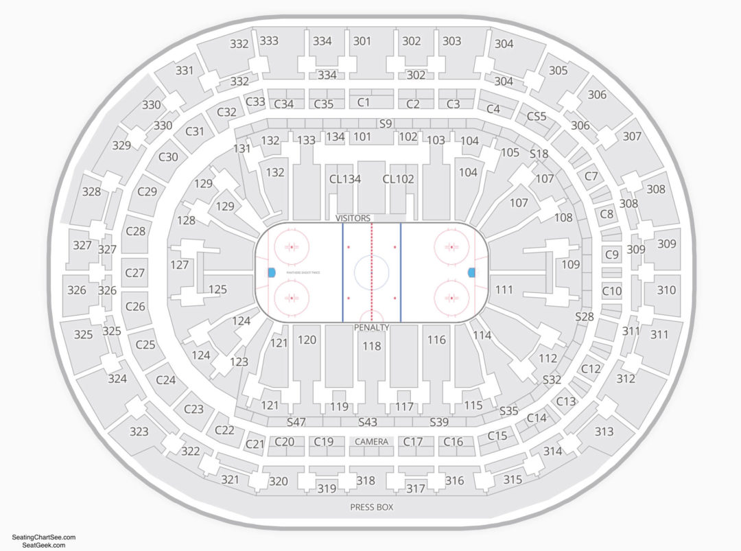 Bb t center seating chart seating charts tickets