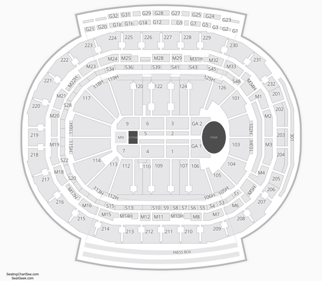20 Luxury Royal Farms Arena Seating Chart
