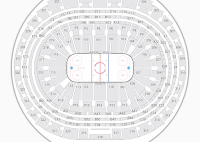 Staples Center Seating Chart Seating Charts Tickets