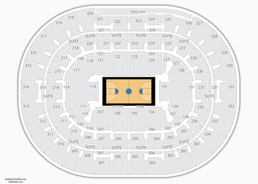 Value city arena schottenstein center seating chart seating