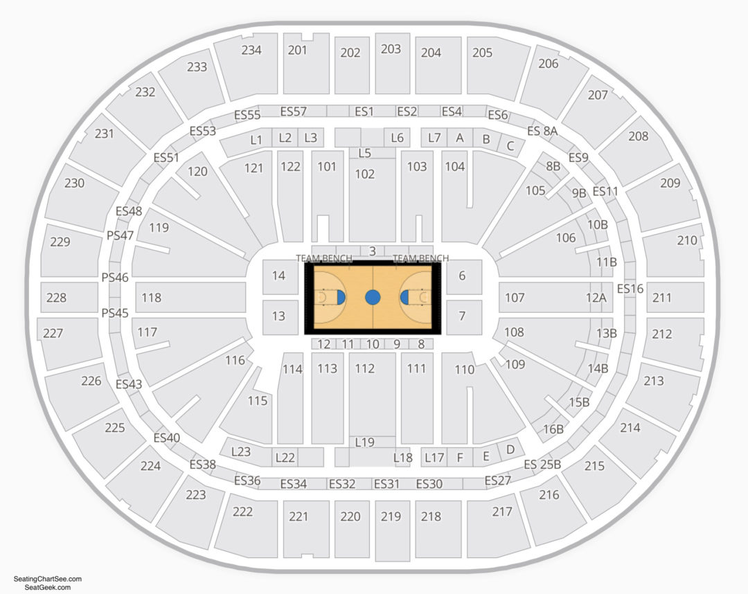 Ppg Paints Arena Seating Chart Ncaa Basketball
