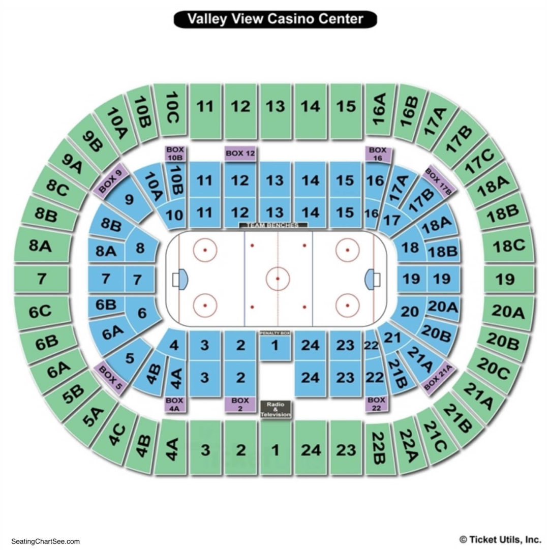 San diego valley view casino center seating chart watch film hunger games 2 online