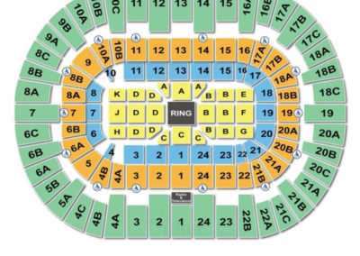 Valley View Center Seating Chart Charts Tickets Credit To Https Www Bizarrecreations