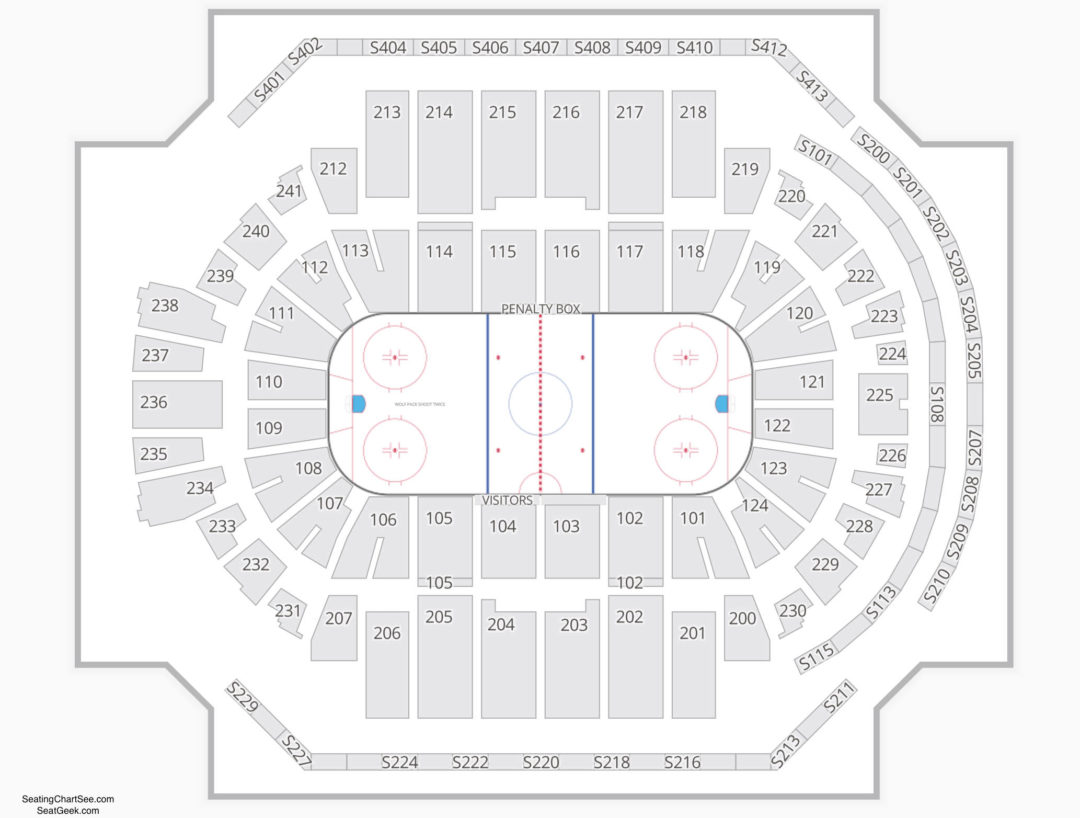 Xl center seating chart seating charts tickets