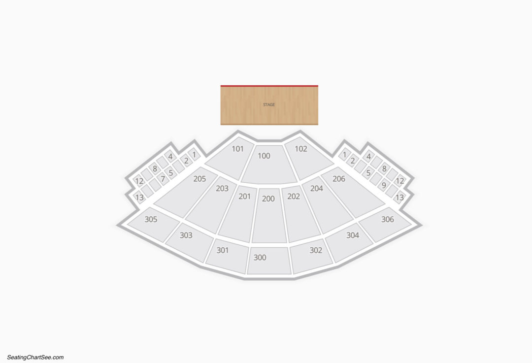The Theater At Madison Square Garden Seating Chart Seating Charts Tickets