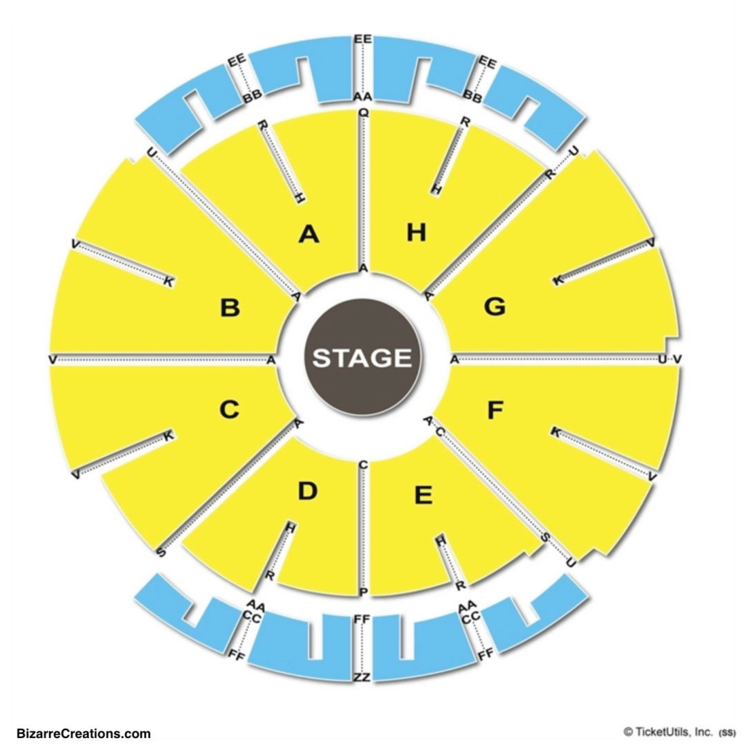 Nycb theatre at westbury seating chart seating charts tickets