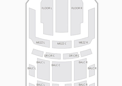 Alabama Theatre Seating Chart Charts Tickets