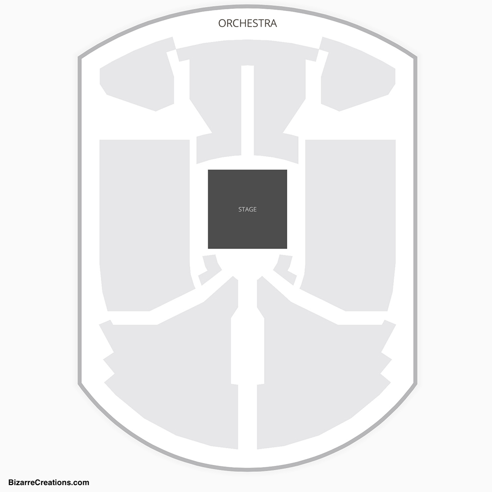 Circle In The Square Theatre Seating Chart Charts Tickets Black Box Diagram Ucf