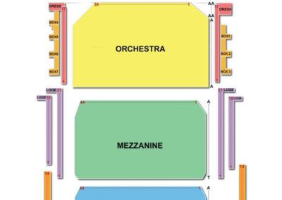 Devos Performance Hall Seating Chart Charts Tickets. Devos Performance Hall Seating Chart Concert. Seat. Devos Hall Seating Diagram At Scoala.co